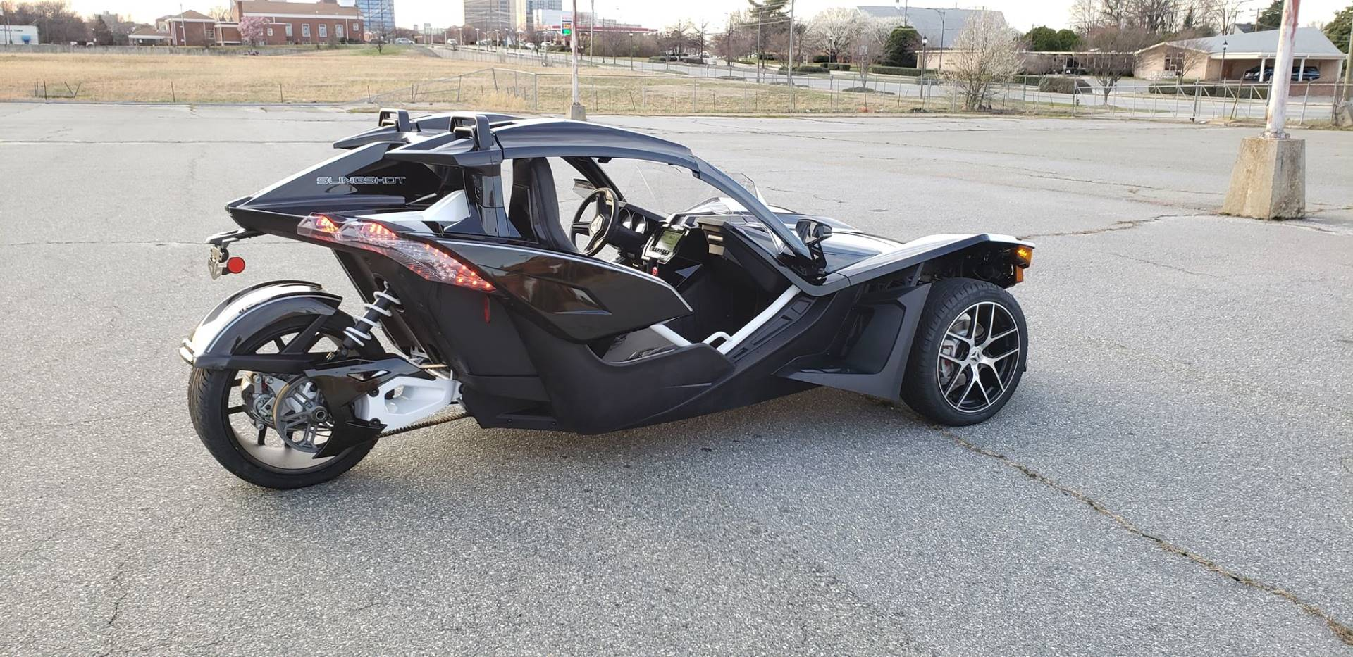 2019 Slingshot Slingshot Grand Touring in Greensboro, North Carolina - Photo 6
