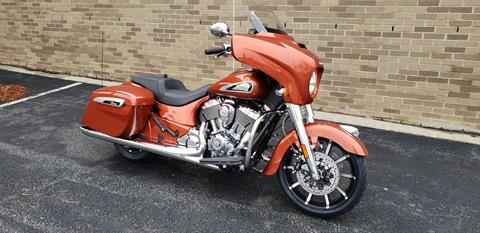 2019 Indian Chieftain® Limited Icon Series in Greensboro, North Carolina - Photo 2