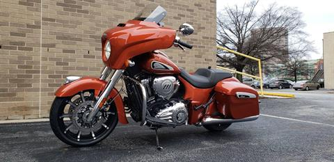 2019 Indian Chieftain® Limited Icon Series in Greensboro, North Carolina - Photo 7