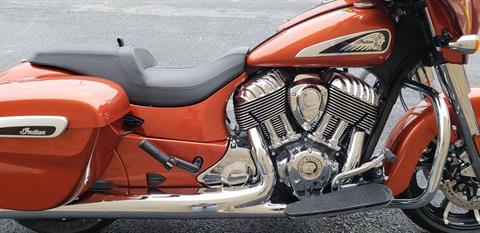 2019 Indian Chieftain® Limited Icon Series in Greensboro, North Carolina - Photo 4