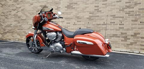 2019 Indian Chieftain® Limited Icon Series in Greensboro, North Carolina - Photo 6