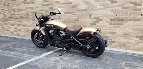 2019 Indian Scout® Bobber ABS Icon Series in Greensboro, North Carolina - Photo 4