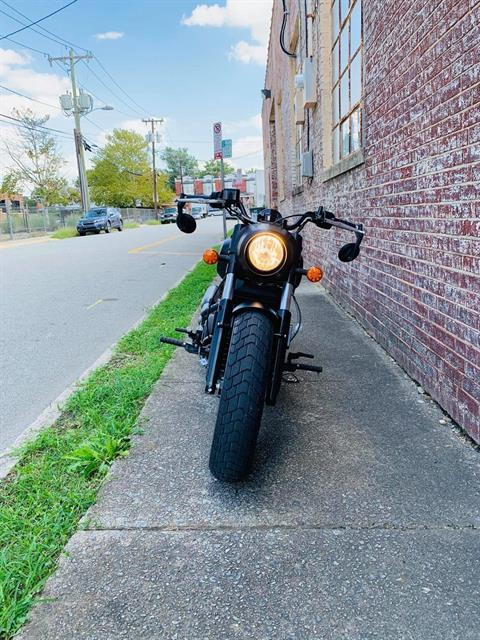2021 Indian Scout® Bobber ABS in Greensboro, North Carolina - Photo 9