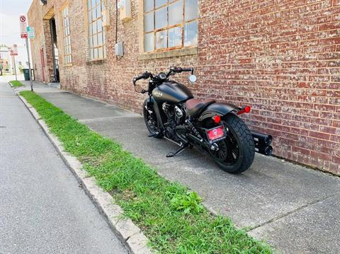 2021 Indian Scout® Bobber ABS in Greensboro, North Carolina - Photo 5