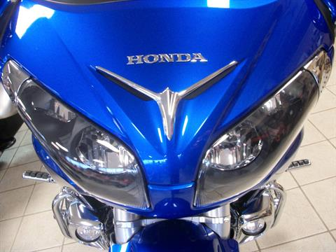 2012 Honda Gold Wing® in Sumter, South Carolina