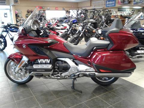 2019 Honda Gold Wing Tour in Sumter, South Carolina - Photo 4