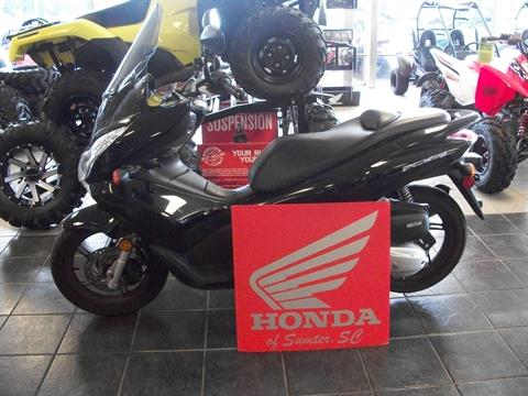 2013 Honda PCX150 in Sumter, South Carolina