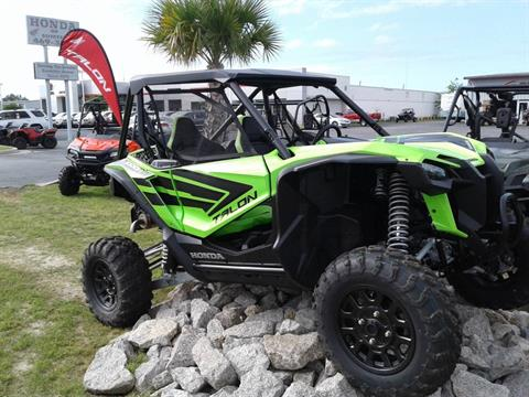2019 Honda Talon 1000R in Sumter, South Carolina
