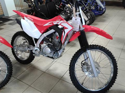 2019 Honda CRF125F (Big Wheel) in Sumter, South Carolina