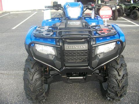 2020 Honda FourTrax Foreman 4x4 ES EPS in Sumter, South Carolina - Photo 4