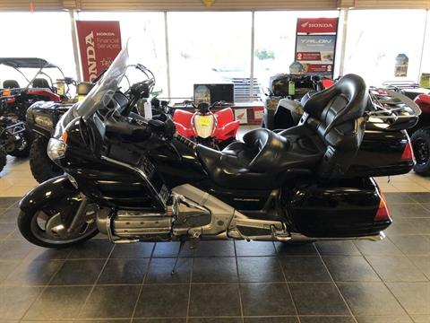 2001 Honda Gold Wing in Sumter, South Carolina