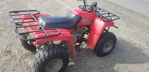 2001 Yamaha BearTracker in Unity, Maine