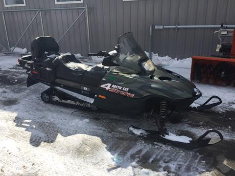 2002 Arctic Cat 4 Stroke Touring  in Unity, Maine