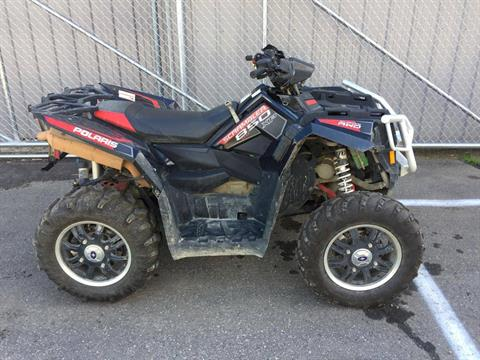 2013 Polaris Scrambler® XP 850 H.O. EPS LE in Unity, Maine