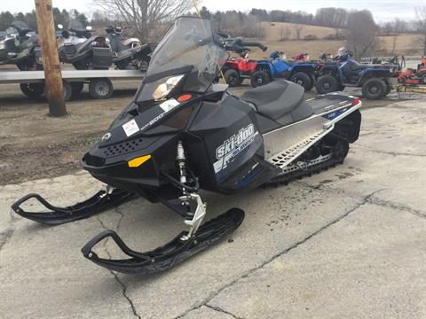 2011 Ski-Doo Summit® Everest® E-TEC 600 H.O. in Unity, Maine