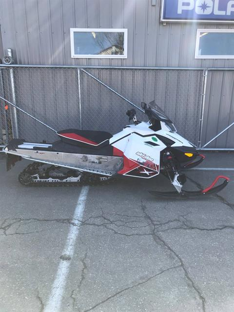 2010 Ski-Doo Renegade® X® 600 in Unity, Maine