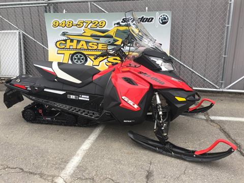 2015 Ski-Doo GSX® LE ACE™ 900 in Unity, Maine