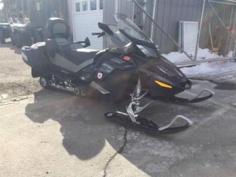 2010 Ski-Doo Grand Touring SE in Unity, Maine