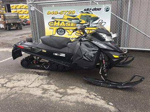 2016 Ski-Doo Renegade X 800R E-TEC ES Ice Ripper XT in Unity, Maine
