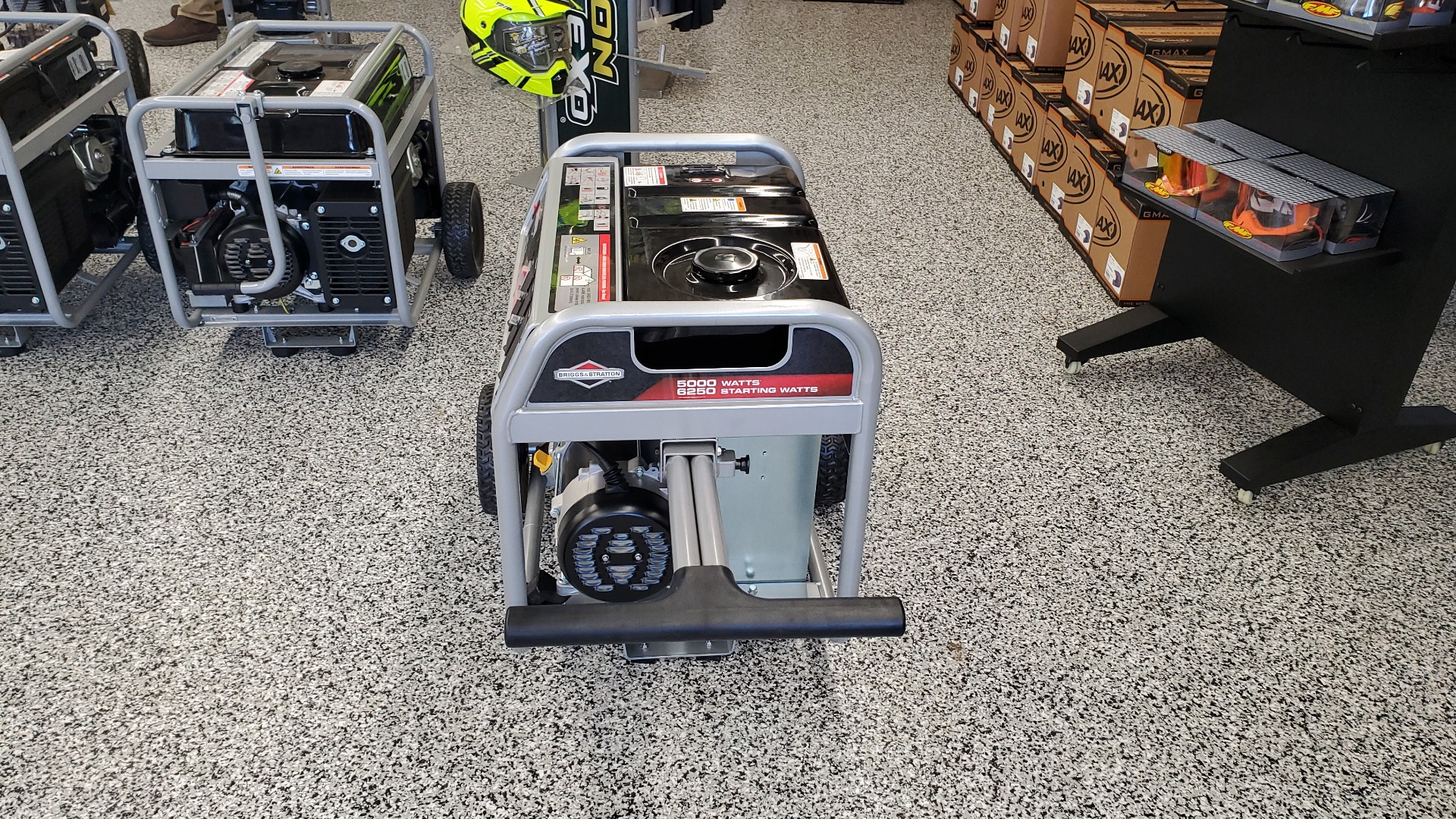 2021 Briggs & Stratton 30677 in Unity, Maine - Photo 2