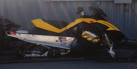2009 Ski-Doo MX Z TNT 600 H.O. E-TEC in Unity, Maine
