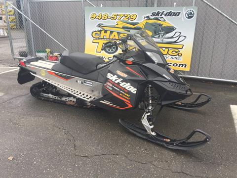 2015 Ski-Doo Renegade® Sport 600 in Unity, Maine