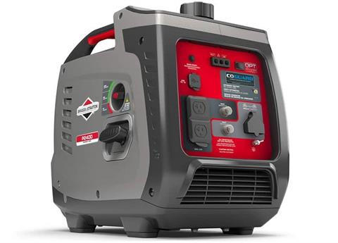 Briggs & Stratton 30758 2KW Inverter in Unity, Maine