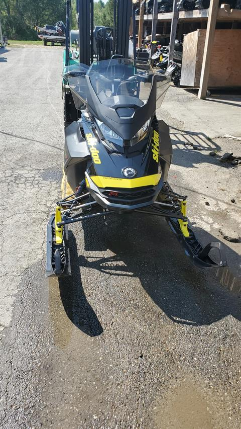 2018 Ski-Doo Renegade Backcountry X 850 E-TEC ES Ice Cobra 1.6 in Unity, Maine - Photo 2