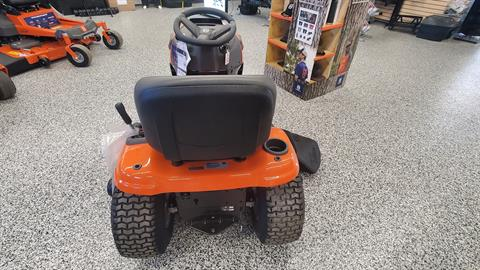 2019 Husqvarna Power Equipment YTH24K48 48 in. Kohler 7000 Series 24 hp in Unity, Maine - Photo 2