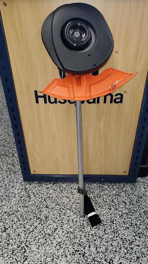 Husqvarna Power Equipment BCA850 in Unity, Maine - Photo 1
