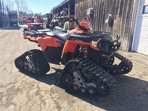 2012 Polaris Sportsman® 500 H.O. LE in Unity, Maine