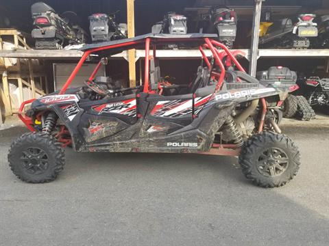 2016 Polaris RZR XP 4 1000 EPS in Unity, Maine
