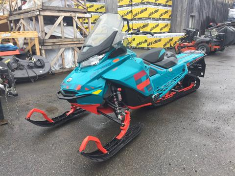 2019 Ski-Doo Freeride 154 S-38 850 E-TEC SHOT PowderMax Light 2.5 S_LEV in Unity, Maine
