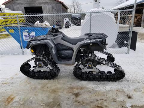2015 Can-Am Outlander™ DPS™ 800R in Unity, Maine