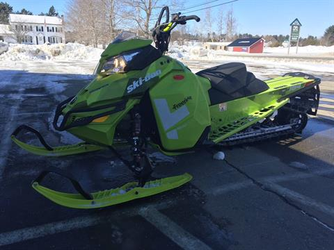 "2015 Ski-Doo Freeride™ 154 800R E-TEC, PowderMax 2.5"", E.S. LAC in Unity, Maine"