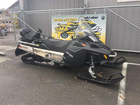 2015 Ski-Doo Expedition® LE E-TEC® 600 H.O. in Unity, Maine