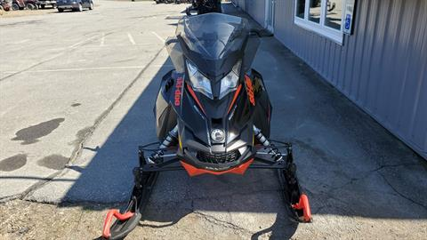 2016 Ski-Doo MX Z TNT 800R E-TEC  E.S. in Unity, Maine - Photo 2