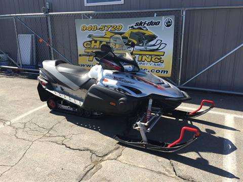 2005 Yamaha RS Vector ER in Unity, Maine
