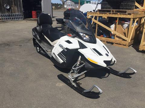 2010 Ski-Doo Grand Touring LE 1200 in Unity, Maine