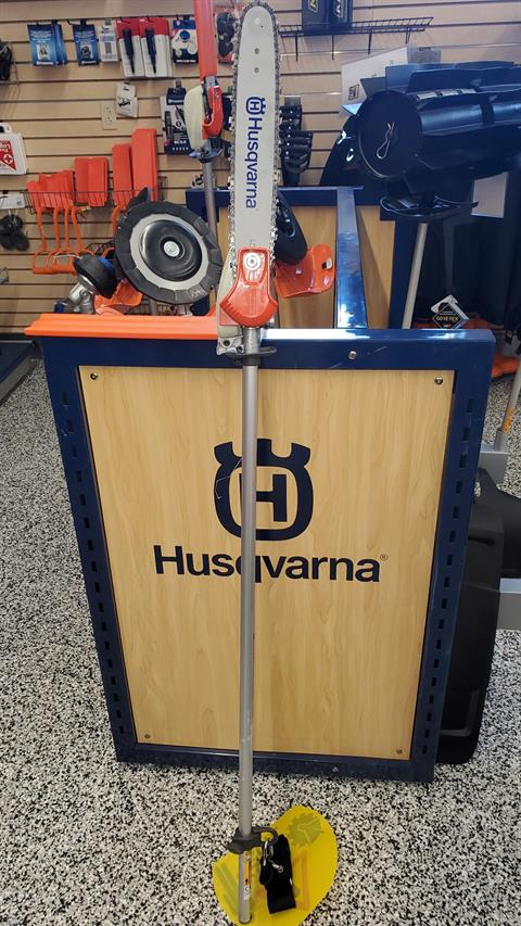 Husqvarna Power Equipment PA1100 in Unity, Maine