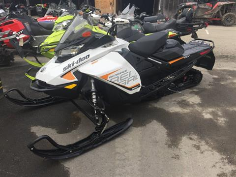 2017 Ski-Doo Renegade Adrenaline 850 E-TEC E.S. in Unity, Maine - Photo 1