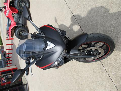 2017 Yamaha YZF-R3 ABS in Burleson, Texas - Photo 2