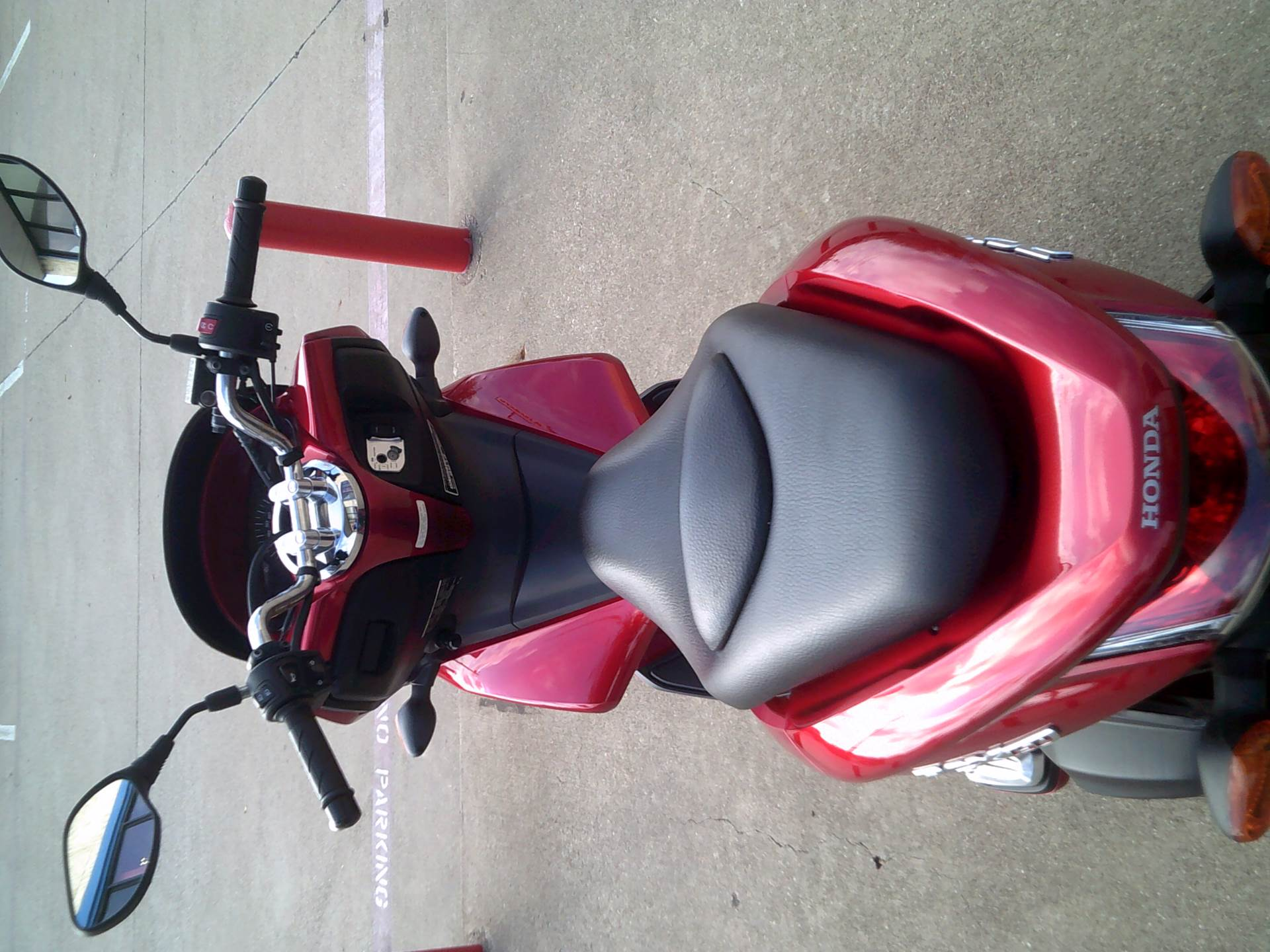2013 Honda PCX150 in Burleson, Texas