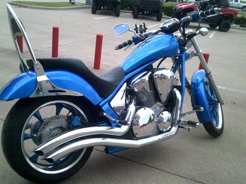 2010 Honda Fury™ in Burleson, Texas - Photo 2