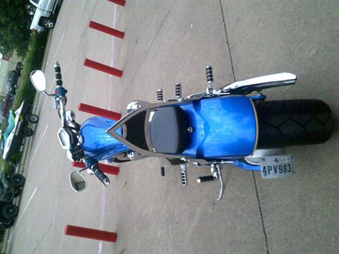 2010 Honda Fury™ in Burleson, Texas - Photo 3
