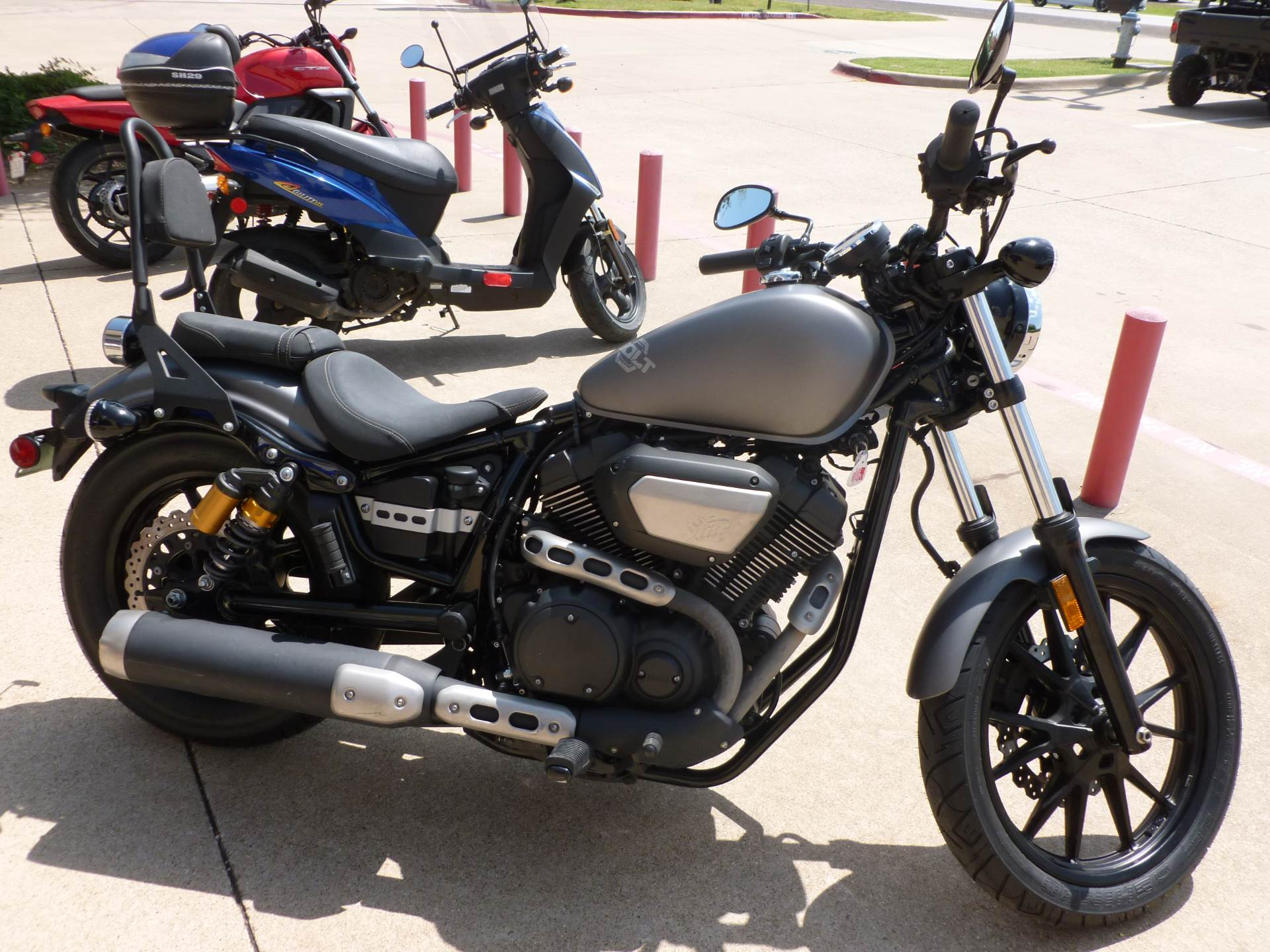 2014 Yamaha Bolt R-Spec for sale 50303