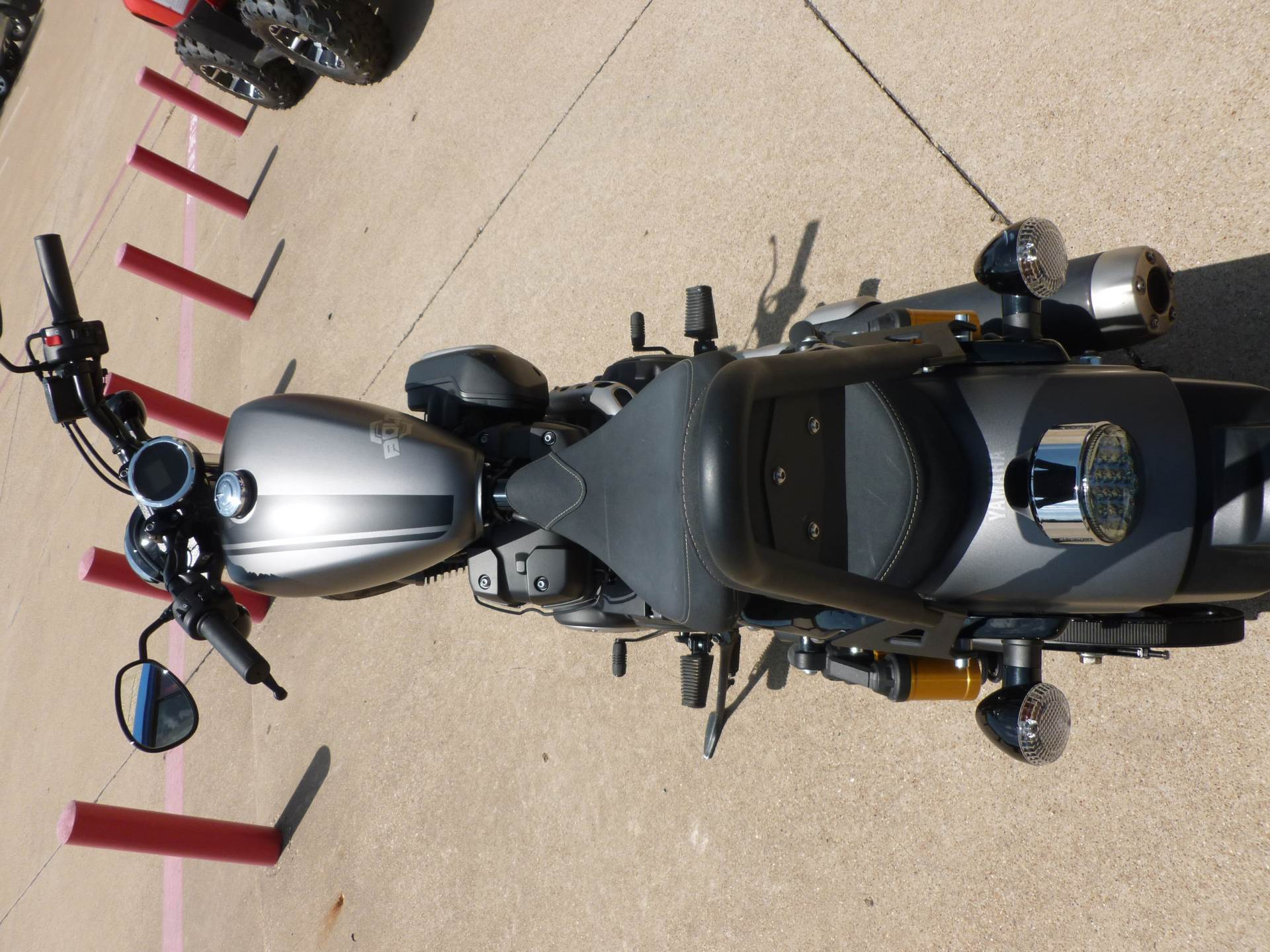 2014 Yamaha Bolt R-Spec 4
