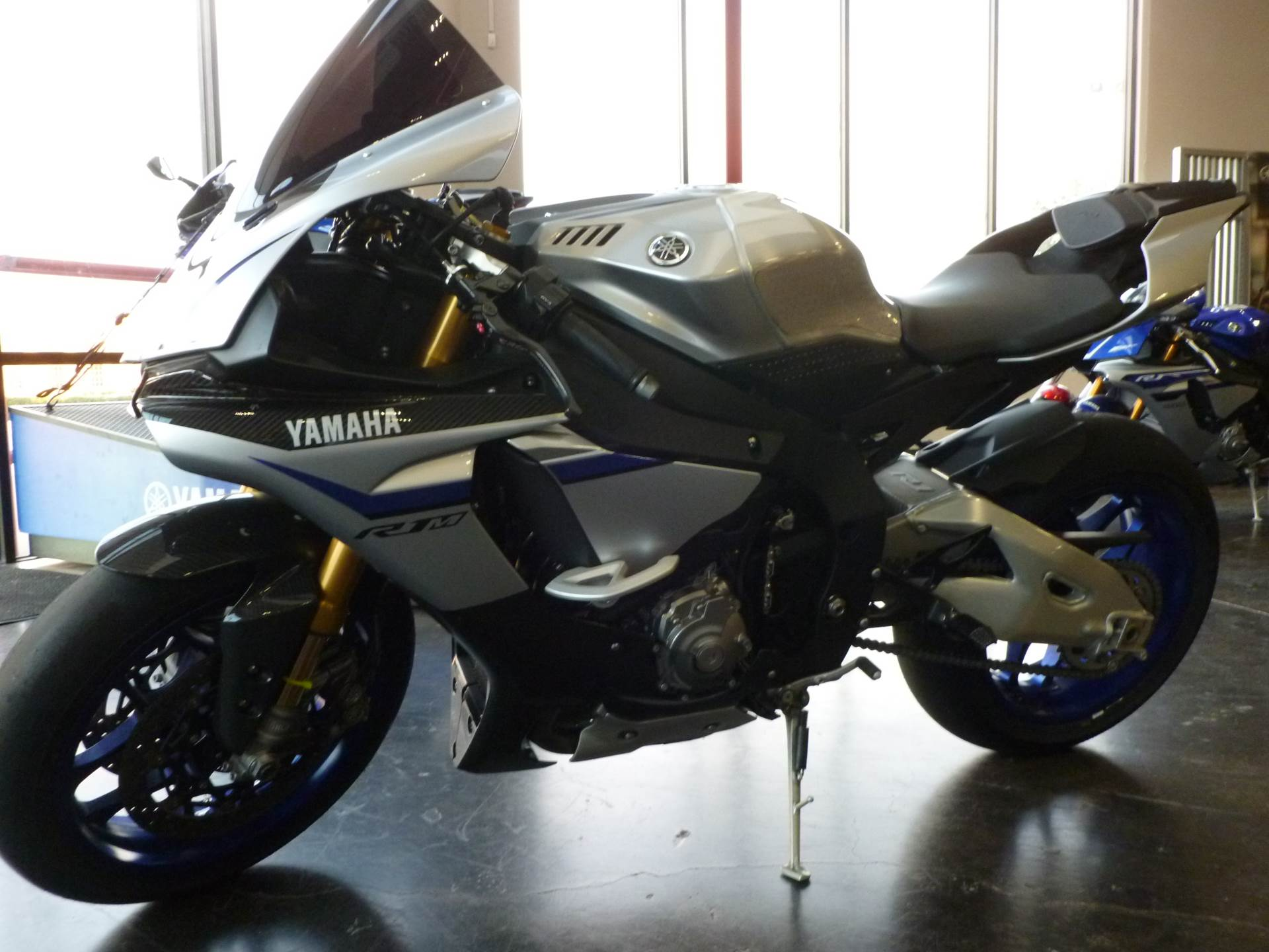 2015 Yamaha YZF-R1M for sale 91336