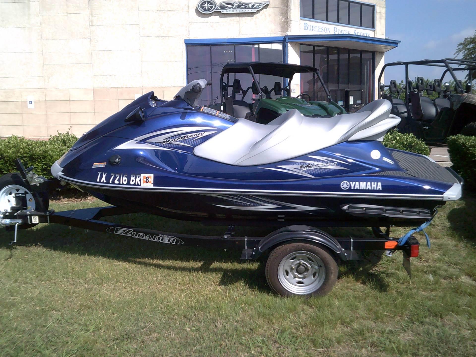 2012 Yamaha VX Cruiser for sale 193508