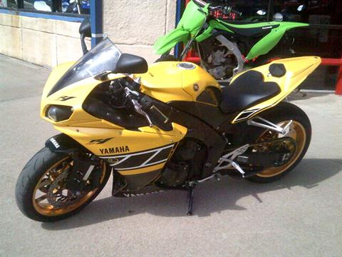 2010 Yamaha YZF-R1 in Burleson, Texas - Photo 1